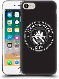 Head Case Designs Officially Licensed <b>Manchester City Man City</b> ...