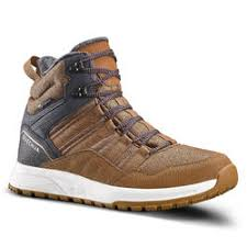 <b>Men's Snow Boots</b> | Same Day Delivery, Free Returns | Decathlon