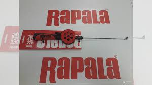 <b>Зимняя удочка Rapala</b>, универсальная Рапала купить в Санкт ...