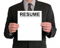 creating a resume with  little known secrets in mind   job    creating a resume