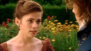 Image result for mansfield park 2007