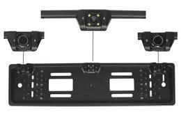 Universal <b>European Car</b> Licence Plate Frame Number Holder ...