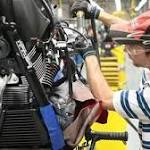 Payrolls up 228,00, unemployment holds at 4.1% as manufacturing, retail jobs surge