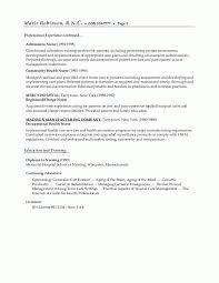 good rn resume samples   easy resume samples     good rn resume samples