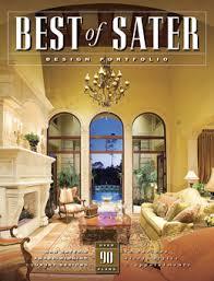 Books and Magazines   Designer Dream Homes MagazineBest of Sater