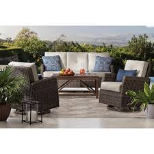 <b>Outdoor Patio</b> Furniture Sets for Sale Near Me - Sam's Club - Sam's ...