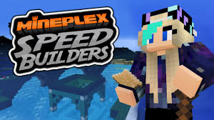 i m a good builder mineplex speed builders minecraft