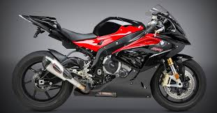 Yoshimura Has a New <b>Slip-On Exhaust</b> for the 2015-16 BMW ...