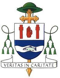 Image result for bishop donal mckeown