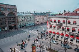 RiverSide Nevsky Hotel (Россия Санкт-Петербург) - Booking.com