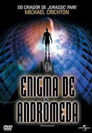Assistir O Enigma De Andrômeda – (Dublado) – Online