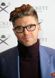 Darren Kennedy attends the Global Flagship tore launch party at Hackett London on November 28, 2013 in London, England. - Darren%2BKennedy%2BHackett%2BGlobal%2BFlagship%2BStore%2B2jB33rlp4ZVl