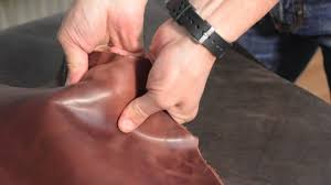 <b>Crazy Horse leather</b> - YouTube