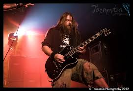 <b>Lamb of God</b> Guitarist Has Some Kind Words for Anti-Maskers ...
