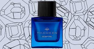Аромат недели: Sceptre, <b>Thameen</b> — Москвич Mag