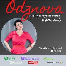 ODZNOVA - Praktický sprievodca životom by Martina Valachová, www.40plus.sk, valachova777@gmail.com