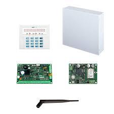 Комплект сигнализации <b>Satel</b> VERSA-5/<b>GPRS</b> PRO - Рубеж