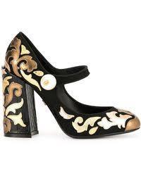 <b>Обувь Dolce & Gabbana</b> Для нее от 17 400 руб - Lyst