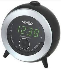 Westclox Digital Wall Clock | Products | Wall clock with date, Clock ...