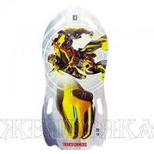 <b>Ледянка 1toy Transformers</b> д/двоих 122см