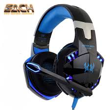 <b>KOTION EACH</b> G9000 Gaming Headphone Computer Headset ...