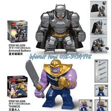 <b>Decool</b> 0295 Armored Batman & <b>Decool</b> 0296 Thanos | Shopee ...