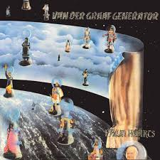 <b>Van Der Graaf Generator</b> | Spotify