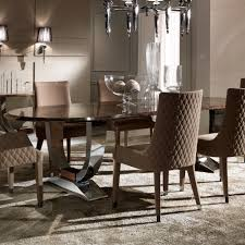 dining room designer furniture exclussive high: oval high end marble italian dining table