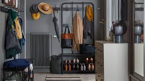 Lots of ideas for <b>hallways</b> from the IKEA range - IKEA