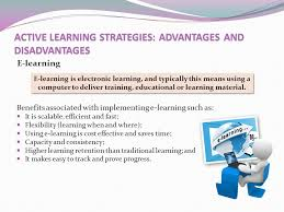 e learning disadvantages potential drawbacks are that elearning can betechnology dependent learners will need access to a machine of minimum my special friend essay