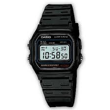 Наручные <b>часы Casio W</b>-<b>59</b>-<b>1</b>