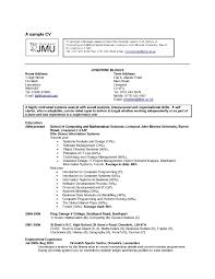list of hobbies for resume samples of resumes list of hobbies for resume
