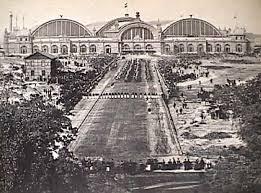 「Frankfurt (Main) Hauptbahnhof 1888」の画像検索結果