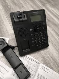 Обзор от покупателя на Проводной <b>SIP</b>-<b>телефон Panasonic</b> KX ...