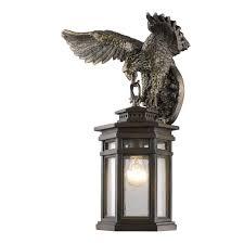 Уличный настенный <b>светильник Favourite Guards 1458</b>-<b>1W</b>