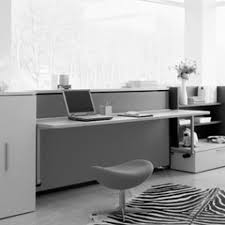 alluring modern home office desks style excellent home office alluring gray office desk