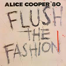 <b>Flush</b> the Fashion - Wikipedia
