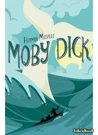 Читать бесплатно электронную книгу <b>Моби Дик</b>, или Белый Кит ...