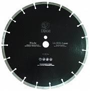 <b>Алмазные диски</b> по асфальту