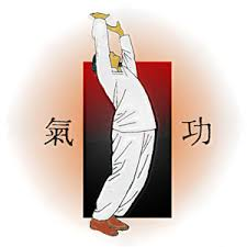Image result for Chi-kung