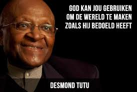Archbishop Desmond Tutu Quotes Goodness. QuotesGram via Relatably.com