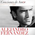 Canciones de Amor album by Alejandro Fernández