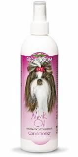 <b>Спрей</b> для животных <b>Bio</b>-<b>Groom Mink Oil</b>, с норковым маслом для ...