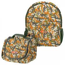 рюкзак для micro maxi neon