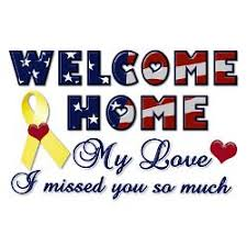 Supporting my Soldier on Pinterest | Care Packages, Welcome Home ... via Relatably.com