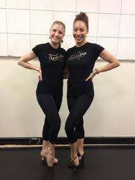 the happygirl experiment what i learned in rockettes class video in fact these are two dances that take such precision and focus that by the end of the workout we all looked like we had been through rockettes boot camp