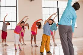back to school pictures videos breaking news how innovative physical education programs can help kids