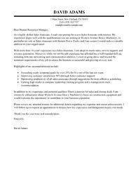 sales associate cover letter customer service   big standard sales    sales associate cover letter examples