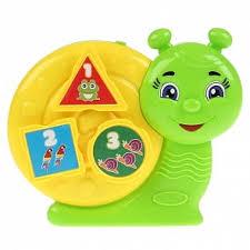<b>Развивающие игрушки Умка</b>