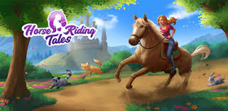 <b>Horse Riding</b> Tales - <b>Ride</b> With Friends - Apps on Google Play